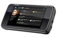 Nokia N900 – A computer in a body of a mobile phone (Video)