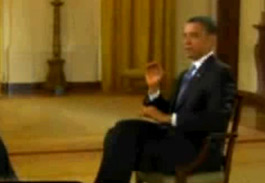 The President Obama on CNBS