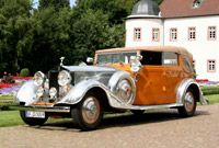 Rolls Royce - Star of India