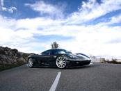 Koenigsegg CCXR free wallpaper