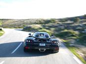 Koenigsegg CCXR free wallpaper 1024x768
