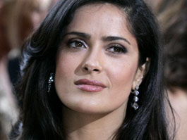 Salma Hayek - Hot Pictures