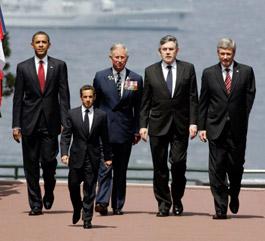 Le petit Sarkozy - photoshop
