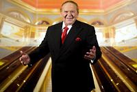 Sheldon G Adelson