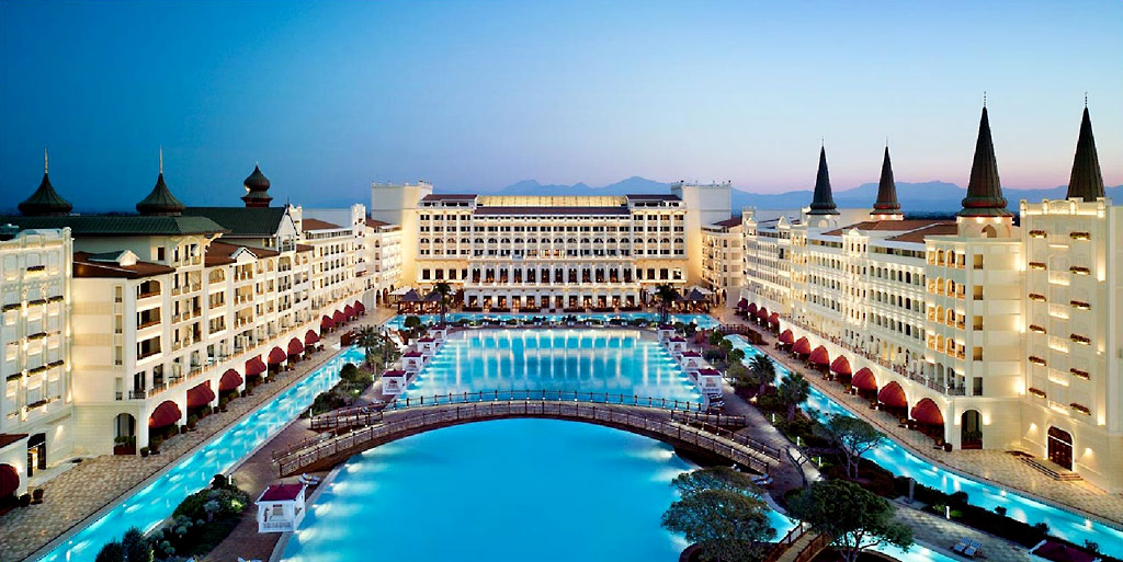 the most luxury hotel in europe the mardan palace