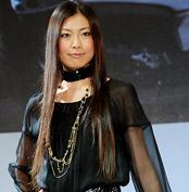 Tokyo Motor Show - Hostess Girls