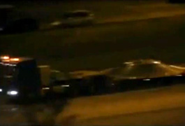 UFO Dallas - YouTube