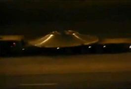 UFOs Dallas