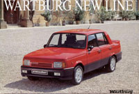 WARTBURG will save OPEL from the crises!?