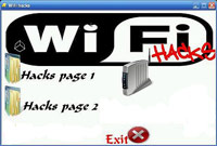 WiFi Crack in 1 minute