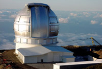 World Biggest Telescope
