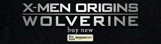 X-Men Origins - Wolverine video game