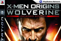 X-Men Origins: Wolverine video game