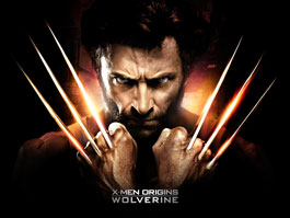 Wolverine Wallpaper
