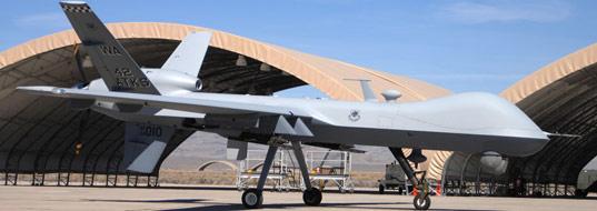 UAF Predator