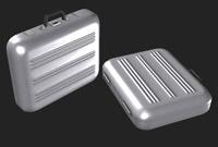 Cocaine suitcases