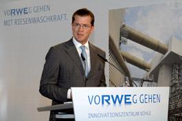 Dr Karl-Theodor zu Guttenberg