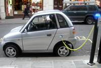 "Electric cars soon will be more than just a future ""Maybe"" plan!"
