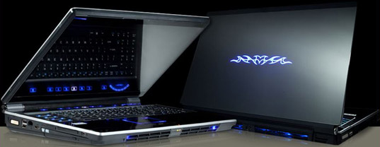 Great gaming notebook