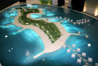 Nurai, Abu Dhabi – A breathtaking dream island