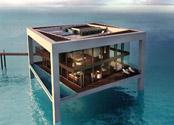 Nurai water villa