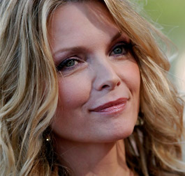 Michelle Pfeiffer very sexy and after 50