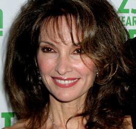 Susan Victoria Lucci