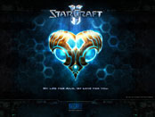 starcraft my life for aiur wallpaper